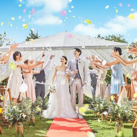 ア・ヴェール・ブランシェ:【初めての見学に】選べる挙式特典付♪結婚式まるわかりフェア