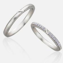 Jewelry Ito(ジュエリーイトウ)/ウィリアム・レニーダイヤモンドギャラリー_花言葉「あなただけを見つめる」から一途な想いが伝わる指輪 ひまわり