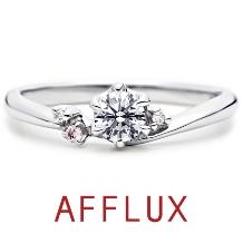 Jewelry Ito(ジュエリーイトウ):可憐な指輪 愛する人に捧げるための【AFFLUX】Ma cherie マ シェリ