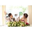 ガーデンレストラン メープルヒル(Maple Hill):【Bridal Fare♪】まるごと\大相談会/