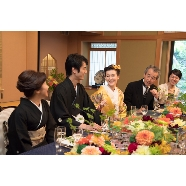THE SAIHOKUKAN HOTEL(長野ホテル 犀北館):【少人数パーティー希望なら必見!】お披露目会食相談会