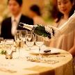 THE SAIHOKUKAN HOTEL(長野ホテル 犀北館):【多彩なスタイルに対応】おもてなし重視のW相談会