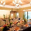 THE SAIHOKUKAN HOTEL(長野ホテル 犀北館):【少人数パーティ希望なら必見】お披露目会食相談会