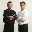 ウェディングハウス アインパルラ浦島:緊急追加【世界料理オリンピック】日本代表二人のシェフ料理試食
