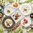 ウェディングハウス アインパルラ浦島:【新会場オープン】新コラボ料理試食×会場全貌丸分かりフェア