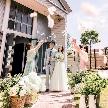 ウェディングハウス アインパルラ浦島:【月曜限定】素敵プライスでスタイリッシュ&上質Wedding