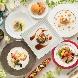 ウェディングハウス アインパルラ浦島:◇おもてなし重視派必見◇フレンチ&中華2コース食べ比べフェア