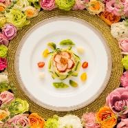 ホテル グランドプラザ浦島:3組限定!【仙台牛ロティ試食】美食&挙式体験フェア