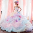 ホテル グランドプラザ浦島:【先取り花嫁体験】80着から選べる&人気ブランドドレス試着会