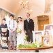 ホテル グランドプラザ浦島:【ご両親様専用フェア開催】結婚式までの全てお伝えします