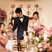 ホテル グランドプラザ浦島:先輩カップルイチオシ!【結婚式とびっきり体験フェア】