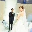 ホテル グランドプラザ浦島:【人気No,1】結婚式まるごと体験フェア 初見学におすすめ♪