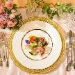 ホテル グランドプラザ浦島:【婚礼料理ハーフコース試食】プライベート相談会