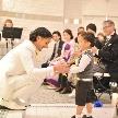 プライベートリゾート カリメーラ:「お子さん連れでも安心」パパ&ママ婚応援フェア