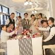 プライベートリゾート カリメーラ:【家族*親族】少人数アットホーム婚応援フェア♪