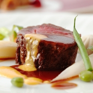 ホテル ボストンプラザ草津:【火曜限定特典付】和牛ステーキ&オマール海老無料試食フェア♪