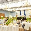 ホテル ボストンプラザ草津:【平日フェア】無料試食付きボストンウエディングフェア♪