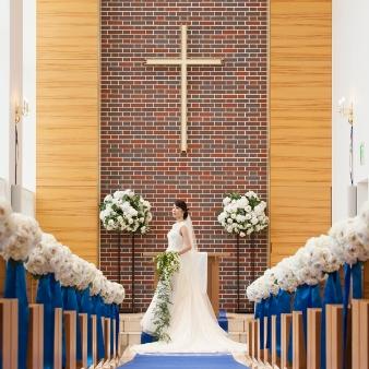 ホテル ボストンプラザ草津:【挙式のみ】家族で結婚式フェア♪