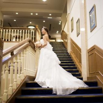 ホテル ボストンプラザ草津:《一日一組限定&フロア貸切ウエディング》が叶う大人婚♪