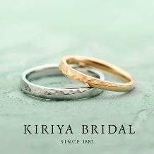 KIRIYA BRIDAL (宝石の桐屋)_久音【春】