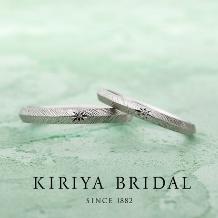KIRIYA BRIDAL (宝石の桐屋)_久音【冬】