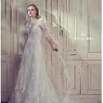 Wedding Costume HIROTA●HIROTAグループ:■新作桂由美!■ビジューが上品なスレンダードレス♪