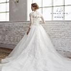 Wedding Costume HIROTA●HIROTAグループ:【新作】シンプル王道Aライン