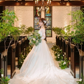 マリーゴールド山口:【結婚式っていくらでできるの?】お見積り相談会★試食付き
