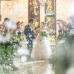 マリーゴールド山口:【ゲスト数10名~30名様ご検討の方へ…】☆家族婚相談会☆