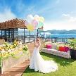 THE VILLAS 長崎(ザ ヴィラズ):【憧れのドレスで花嫁体験♪】豪華試食×挙式体験×全館見学