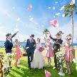 THE VILLAS 長崎(ザ ヴィラズ):【初見学も安心!結婚式のすべてがわかる】まるごと体感ツアー