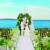 THE VILLAS 長崎(ザ ヴィラズ):海を目の前に◇憧れの海外Wのようなおしゃれなガーデン挙式体験
