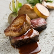 THE VILLAS 長崎(ザ ヴィラズ):口コミNo1◆牛フィレ肉など全5品を堪能する無料試食×料理特典付