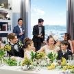 THE VILLAS 長崎(ザ ヴィラズ):【家族会食・少人数希望の方へ】30名以下OK!婚礼コース試食付