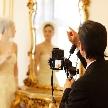 江陽グランドホテル:【写真重視の方へ】ドレス試着&ロケーションフォト体験会♪