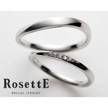 ELEGANCE(エレガンス):【RosettE-ロゼット-月明かり】