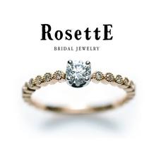 ELEGANCE(エレガンス)の婚約指輪&結婚指輪