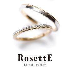 ELEGANCE(エレガンス):【RosettE-ロゼット-】しずく