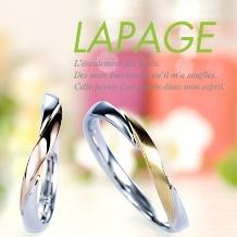 ELEGANCE(エレガンス):【LAPAGE-ラパージュ-】ダリア:花言葉 優美 可憐