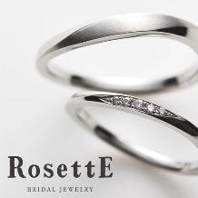 ELEGANCE(エレガンス):【RosettE-ロゼット-】月明かり