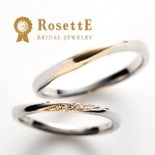 ELEGANCE(エレガンス):【RosettE-ロゼット-】魔法