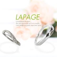 ELEGANCE(エレガンス)_【LAPAGE-ラパージュ-】ジャスミン:花言葉 愛らしさ