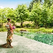 響 風庭 赤坂(HIBIKI):直前予約OK【和婚希望の方】庭園×おもてなし×絶品試食フェア