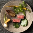 響 風庭 赤坂(HIBIKI):残2席!山形牛の鉄板焼◇2万円相当の試食&四季彩る庭園フェア