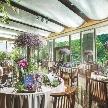 響 風庭 赤坂(HIBIKI):【特選コース試食】伝統神社&緑豊かな日本庭園での人気演出体験