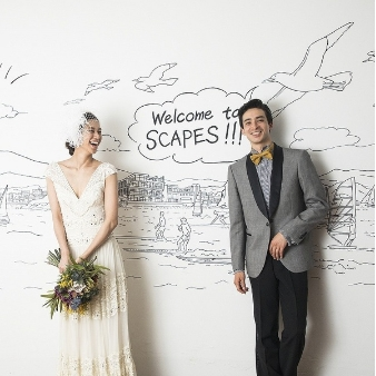 SCAPES THE SUITE(スケープス ザ スィート):≪20年5月迄☆最大100万円特典≫ディナー券&試食&全館見学