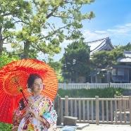 SCAPES THE SUITE(スケープス ザ スィート):【和装とドレスが両方叶う】日本の伝統美×和モダンフェア試食付