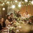 BALCONY RESTAURANT&BAR(バルコニー レストランアンドバー):【全館まるごと見学!】豪華試食&ガーデン体験◇見積もり相談会