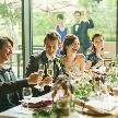BALCONY RESTAURANT&BAR(バルコニー レストランアンドバー):【少人数婚希望の方】おもてなし重視のプライベートフェア試食付