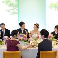 響 丸の内(HIBIKI):【6名から】1日1組貸切◎本格和食でもてなす少人数婚フェア